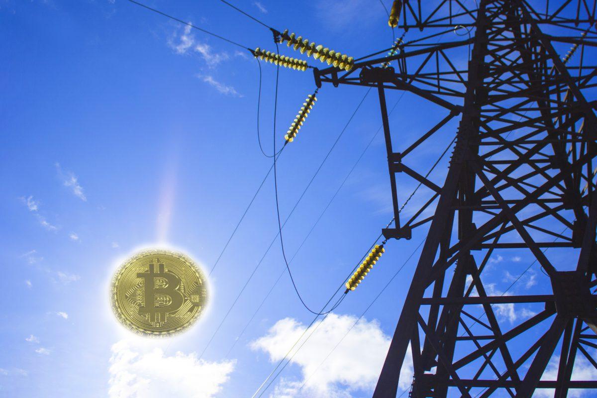 """""""Съест"""" ли Биткойн всё электричество? И сможет ли Ethereum это исправить?"""