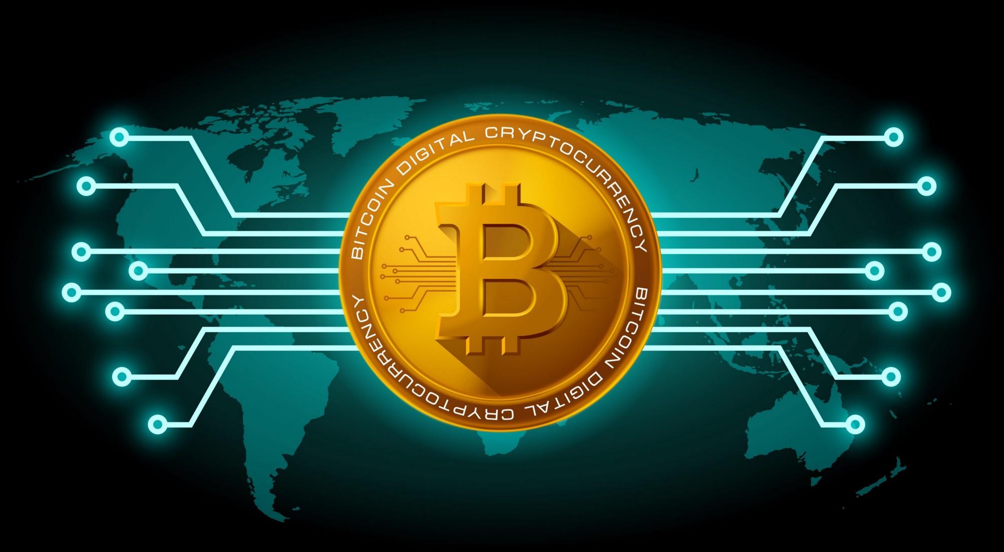 Блокчейн изменит денежную парадигму