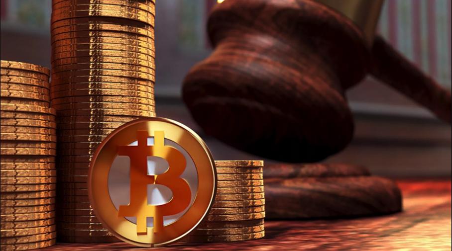 суд признал криптовалюту имуществом