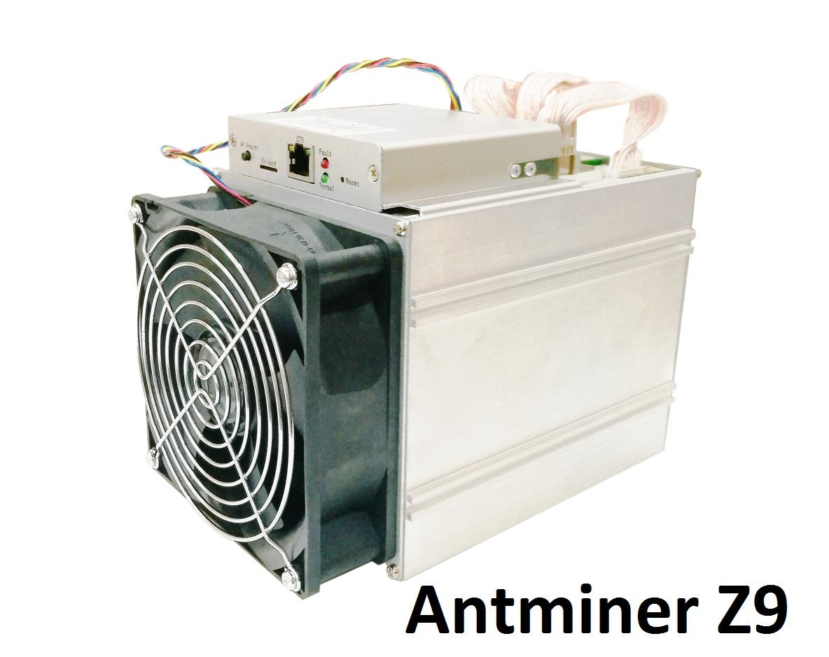 Самый крупный производитель ASIC-майнеров компания Bitmain объявила о выпуске новой модели асика для алгоритма Equihash Antminer Z9. Новое устройство доступно к заказу с отгрузкой на 20-30 июня 2018 года, условия продажи 1 асик в одни руки.